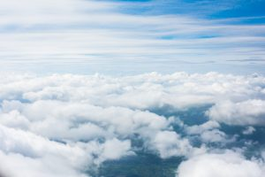 clouds-from-an-airplane-window-picjumbo-com
